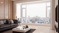 窗户-K5阳台窗系列-博仕门窗