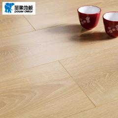 强化地板-静谧生活-圣象地板