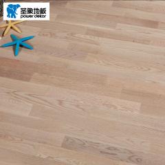 实木地板-萨拉族橡木-圣象地板
