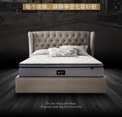 床垫-独立弹簧阿瑞斯系列-梦神床垫