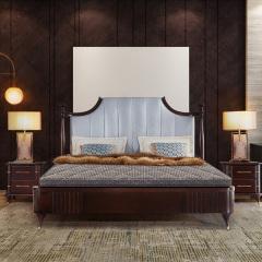 床垫-椰棕静音透气维特系列-梦神床垫