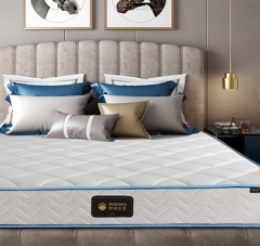 床垫-天然环保椰棕W1系列-梦神床垫