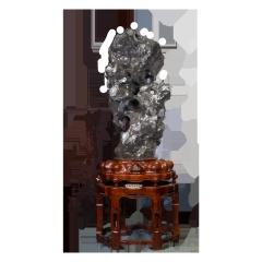 太湖石造型(2)