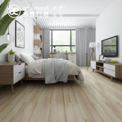 强化地板-现代风格米拉03-书香门第地板