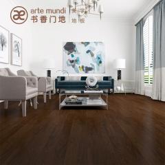 复合地板-新中式克里特03-书香门第地板