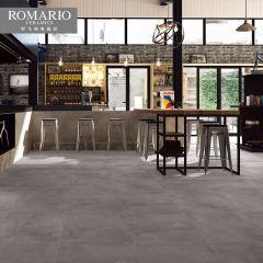 抛釉砖-质感岩石素雅时代桐棕--罗马利奥瓷砖