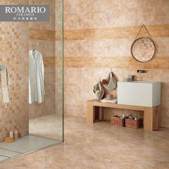 抛釉砖-纯色系列素年锦石-罗马利奥瓷砖