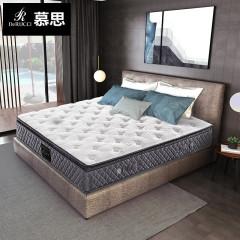 床垫-独立筒弹簧温德姆酒店款-慕思寝具