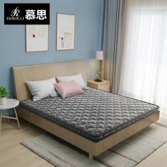 床垫-竹炭椰棕床垫净享棕派-慕思寝具