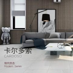 仿古砖-现代仿古卡尔多索-金意陶瓷砖