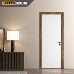 卧室门-现代诺亚复合免漆-欧铂尼木门