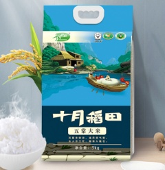 五常大米农家稻花香米