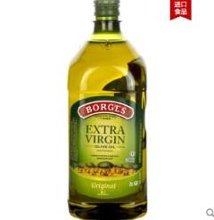 伯爵西班牙原装进口特级初榨橄榄油
