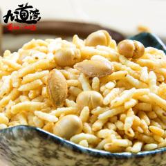 乡里炒米360g炒米零食小包装泰国风味炒米浏阳特产